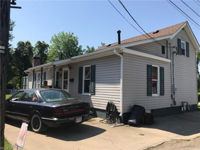 4545 Riverside Dr, Shadyside, OH 43947 (MLS #4002827) :: Tammy Grogan and Associates at Cutler Real Estate