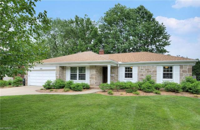 5108 Dogwood Trl, Lyndhurst, OH 44124 (MLS #4002866) :: RE/MAX Trends Realty