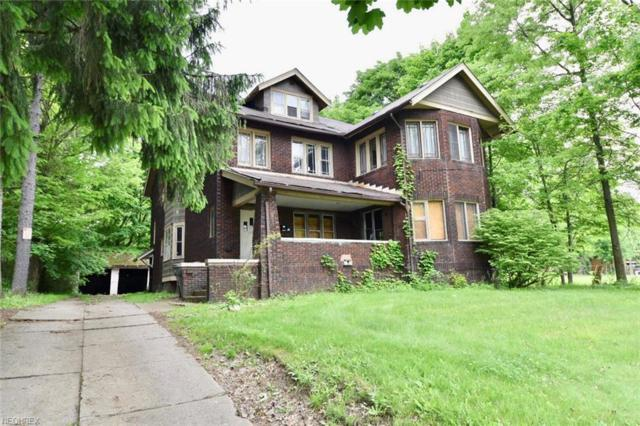 1904 Cordova Ave, Youngstown, OH 44504 (MLS #4002871) :: RE/MAX Edge Realty