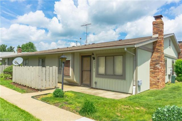 2665 Mull Ave 19-C, Copley, OH 44321 (MLS #4003102) :: RE/MAX Edge Realty