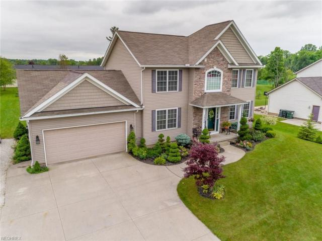 1800 State Route 303, Streetsboro, OH 44241 (MLS #4003177) :: Tammy Grogan and Associates at Cutler Real Estate