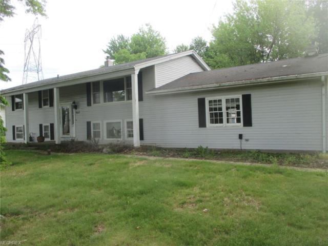 4517 Massillon Rd, North Canton, OH 44720 (MLS #4003200) :: The Crockett Team, Howard Hanna