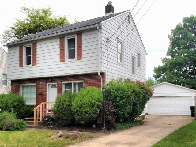139 Davenport Ave, Akron, OH 44312 (MLS #4003349) :: The Crockett Team, Howard Hanna