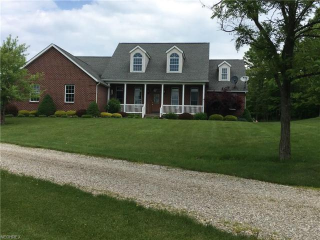 12217 Ripley Rd SE, Uhrichsville, OH 44683 (MLS #4003356) :: Tammy Grogan and Associates at Cutler Real Estate