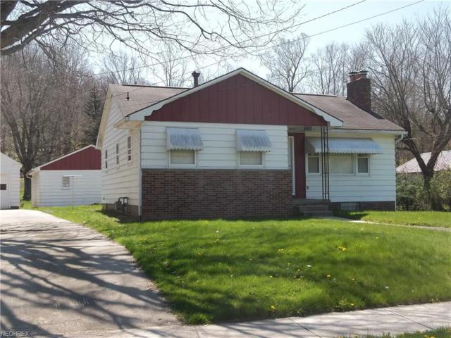 573 N College St, Newcomerstown, OH 43832 (MLS #4003375) :: Tammy Grogan and Associates at Cutler Real Estate