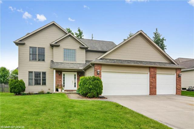 11663 Elizabeth Cir, Strongsville, OH 44149 (MLS #4003482) :: Tammy Grogan and Associates at Cutler Real Estate