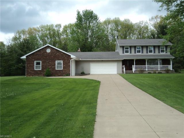 2667 Harpster Rd, Rittman, OH 44270 (MLS #4003566) :: Tammy Grogan and Associates at Cutler Real Estate
