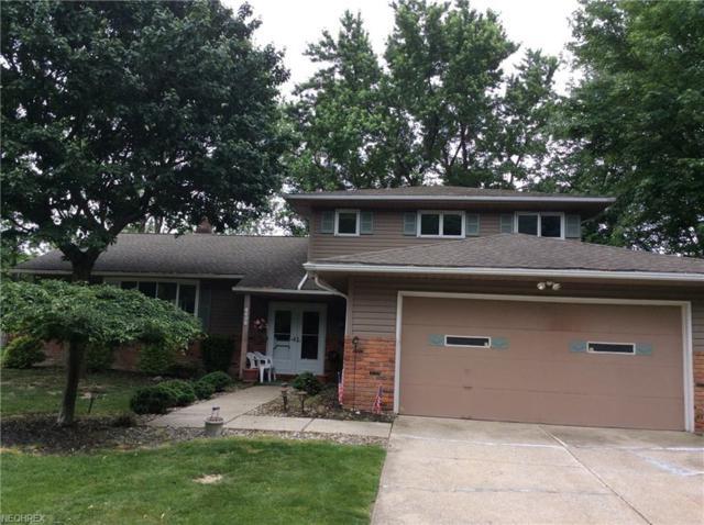 4608 Mcfarland Rd, South Euclid, OH 44121 (MLS #4003599) :: The Crockett Team, Howard Hanna
