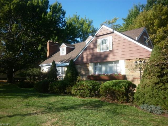 414 Harris Rd, Richmond Heights, OH 44143 (MLS #4003705) :: The Crockett Team, Howard Hanna