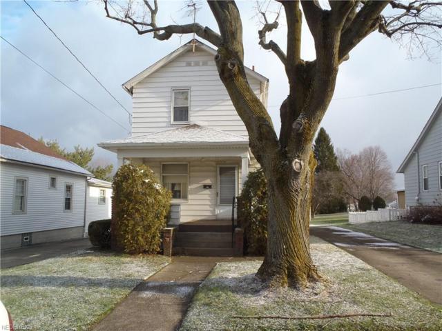 404 E Park, Hubbard, OH 44425 (MLS #4003761) :: Tammy Grogan and Associates at Cutler Real Estate