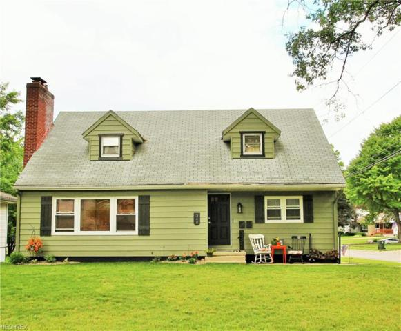 340 West St, Wadsworth, OH 44281 (MLS #4003790) :: Tammy Grogan and Associates at Cutler Real Estate