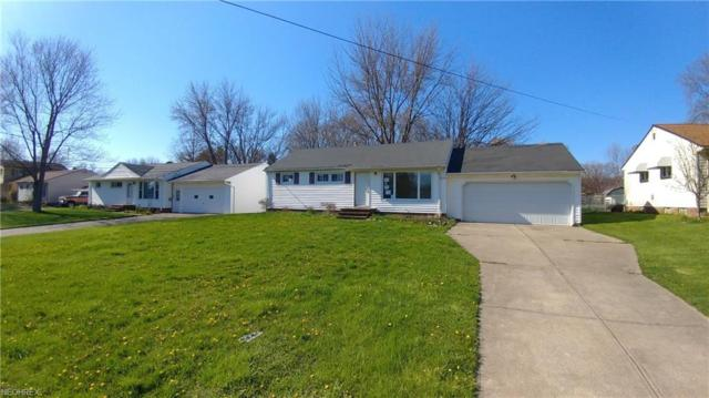 13632 Ruth Dr, Strongsville, OH 44136 (MLS #4003907) :: Tammy Grogan and Associates at Cutler Real Estate
