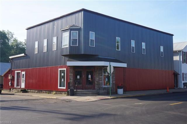 102 S Main St, Killbuck, OH 44637 (MLS #4003946) :: The Crockett Team, Howard Hanna