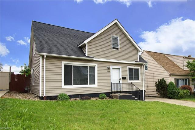 7514 Liberty Ave, Parma, OH 44129 (MLS #4004121) :: Tammy Grogan and Associates at Cutler Real Estate