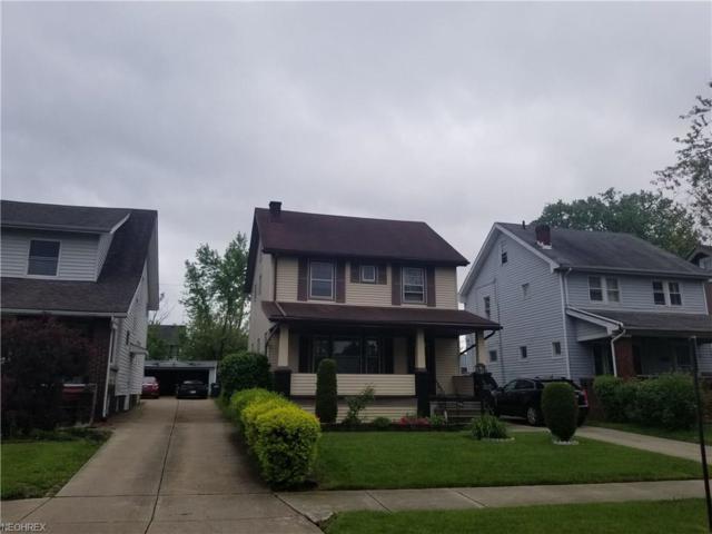 13306 Thornhurst Ave, Garfield Heights, OH 44105 (MLS #4004133) :: The Crockett Team, Howard Hanna