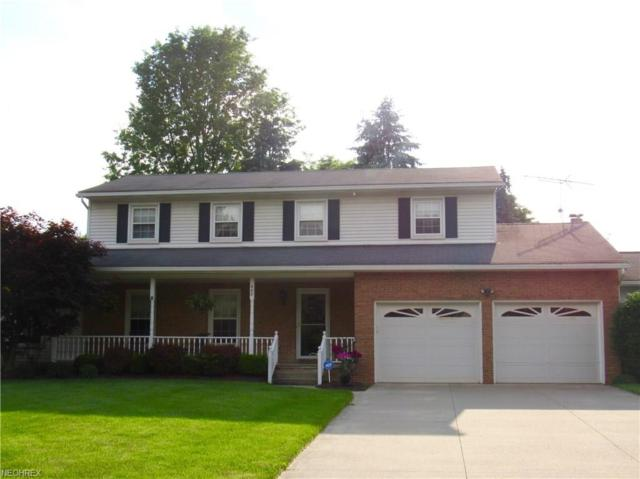 480 Cabot Dr, Fairlawn, OH 44333 (MLS #4004186) :: RE/MAX Trends Realty