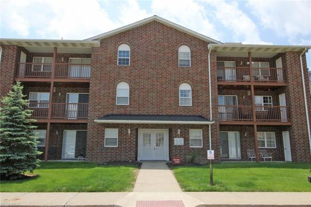 1150 Tollis Pky #311, Broadview Heights, OH 44147 (MLS #4004192) :: RE/MAX Edge Realty