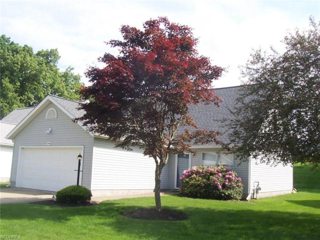 3146 Pondview Dr, Ravenna, OH 44266 (MLS #4004229) :: RE/MAX Trends Realty