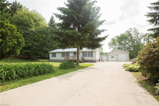 7490 Doak Rd, Ravenna, OH 44266 (MLS #4004234) :: Tammy Grogan and Associates at Cutler Real Estate