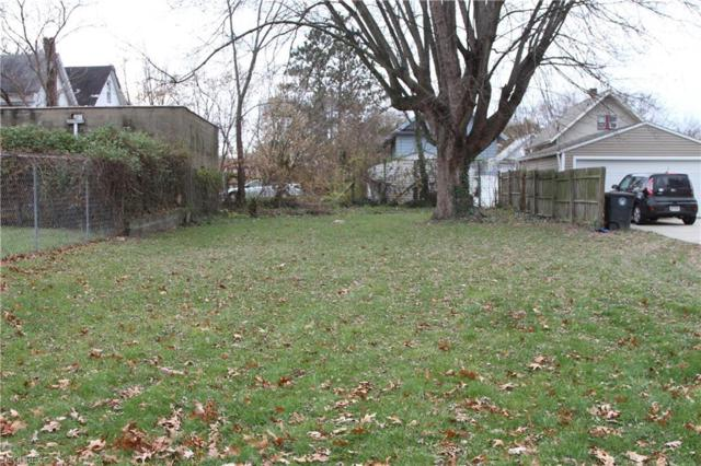 202 E York St, Akron, OH 44310 (MLS #4004320) :: RE/MAX Edge Realty