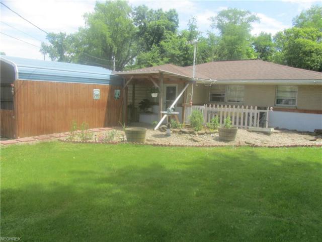 879 Davisville Rd, Davisville, WV 26142 (MLS #4004322) :: Tammy Grogan and Associates at Cutler Real Estate