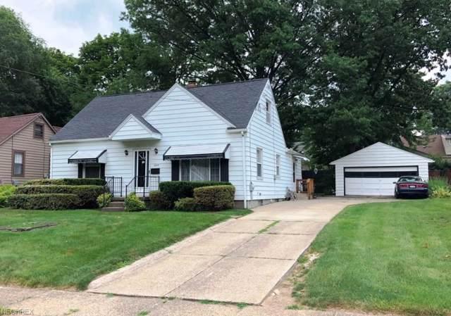 2219 Schubert Ave, Cuyahoga Falls, OH 44221 (MLS #4004344) :: Tammy Grogan and Associates at Cutler Real Estate