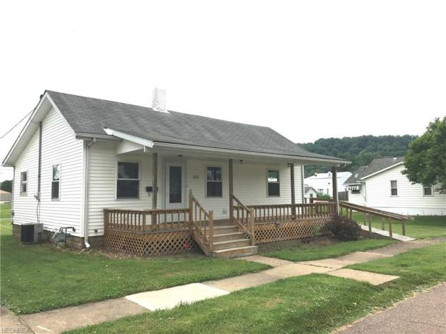 414 Dewey Ave, Newcomerstown, OH 43832 (MLS #4004480) :: Tammy Grogan and Associates at Cutler Real Estate