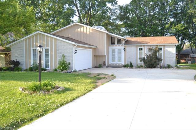 4122 Woodstock Dr, Lorain, OH 44053 (MLS #4004621) :: The Crockett Team, Howard Hanna