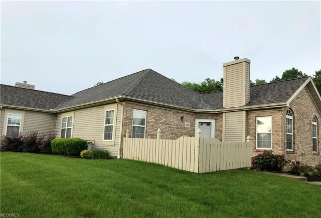 695 E Western Reserve Rd #2101, Poland, OH 44514 (MLS #4004662) :: RE/MAX Trends Realty