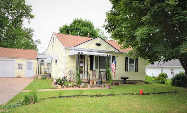 212 Aldrich Rd, Vermilion, OH 44089 (MLS #4004681) :: Tammy Grogan and Associates at Cutler Real Estate