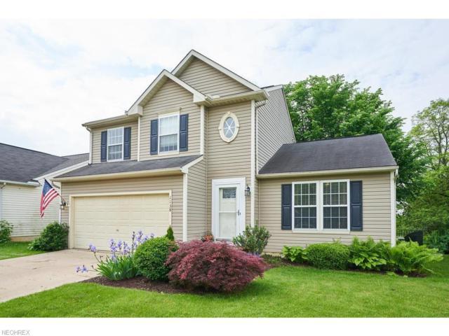 1138 Ledgestone Dr, Wadsworth, OH 44281 (MLS #4004690) :: Tammy Grogan and Associates at Cutler Real Estate