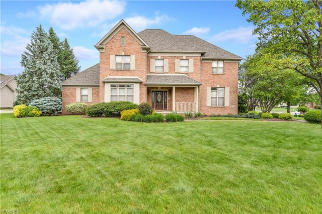 7889 Tuscany Dr, Poland, OH 44514 (MLS #4004725) :: RE/MAX Valley Real Estate