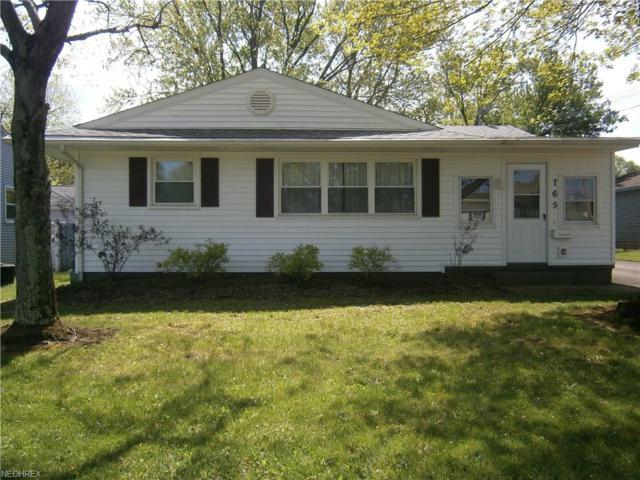 765 Elmwood Dr, Hubbard, OH 44425 (MLS #4004746) :: Tammy Grogan and Associates at Cutler Real Estate