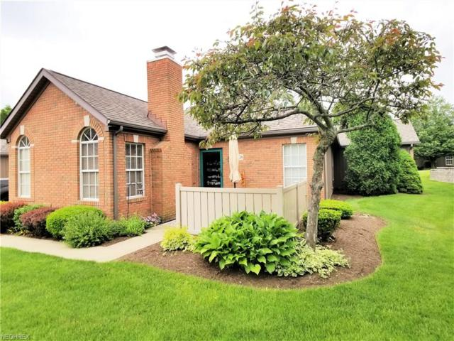 3626 Barrington Pl NW, Canton, OH 44708 (MLS #4004762) :: RE/MAX Trends Realty