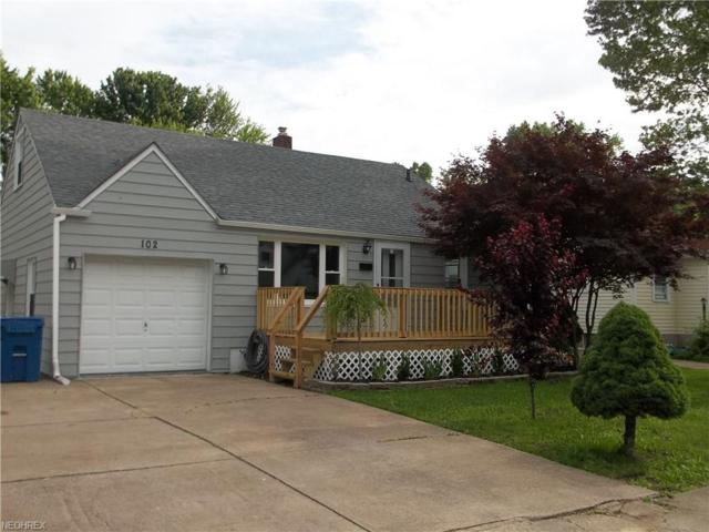 102 Sanford St, Painesville, OH 44077 (MLS #4004817) :: The Crockett Team, Howard Hanna