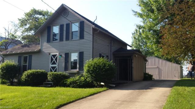 108 Prospect St, North Fairfield, OH 44855 (MLS #4004860) :: RE/MAX Trends Realty