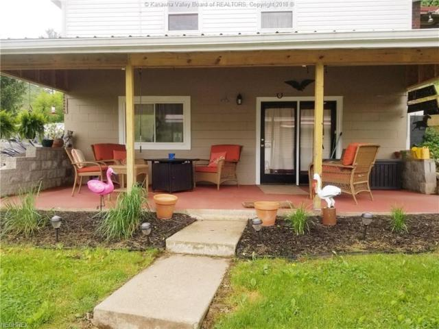 2322 Middle Fork Road, Reedy, WV 25270 (MLS #4004919) :: Tammy Grogan and Associates at Cutler Real Estate
