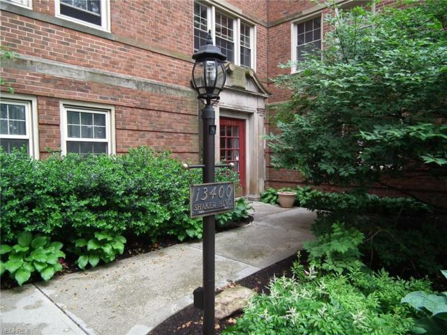 13400 Shaker Blvd #504, Cleveland, OH 44120 (MLS #4004920) :: RE/MAX Trends Realty