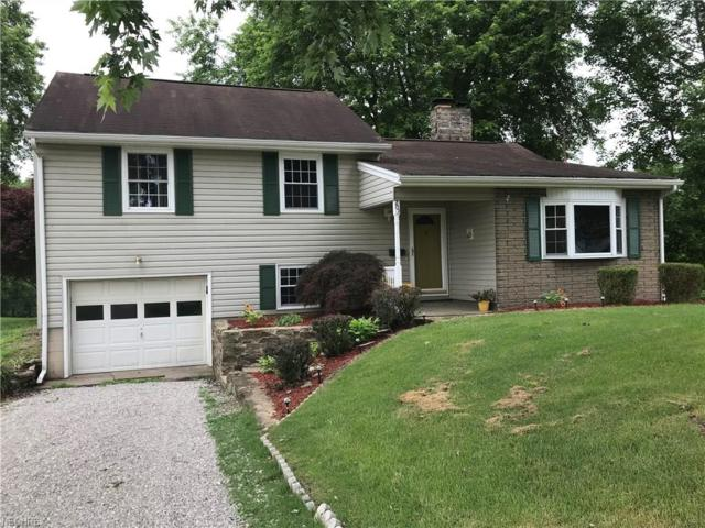 203 West 9th Street, Williamstown, WV 26187 (MLS #4004988) :: Tammy Grogan and Associates at Cutler Real Estate