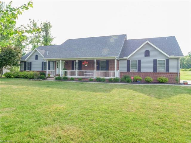 7572 Heritage Way, Amherst, OH 44001 (MLS #4005085) :: PERNUS & DRENIK Team