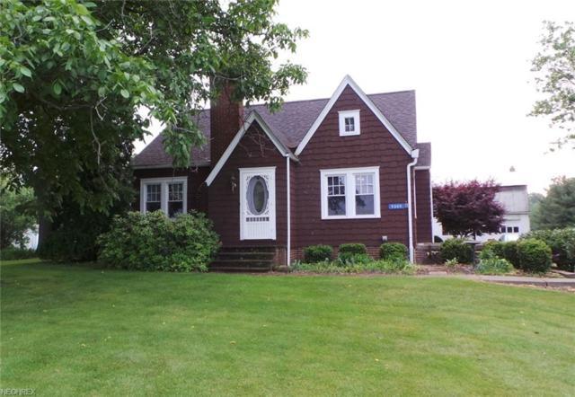 9309 Marlboro Ave, Louisville, OH 44641 (MLS #4005090) :: Tammy Grogan and Associates at Cutler Real Estate