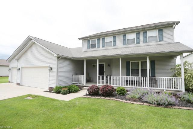 10220 Midway Dr, New Middletown, OH 44442 (MLS #4005152) :: The Crockett Team, Howard Hanna