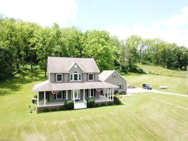 1182 Fresno Rd NW, Carrollton, OH 44615 (MLS #4005167) :: The Crockett Team, Howard Hanna