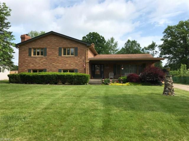 665 Brookpark Dr, Cuyahoga Falls, OH 44223 (MLS #4005185) :: The Crockett Team, Howard Hanna