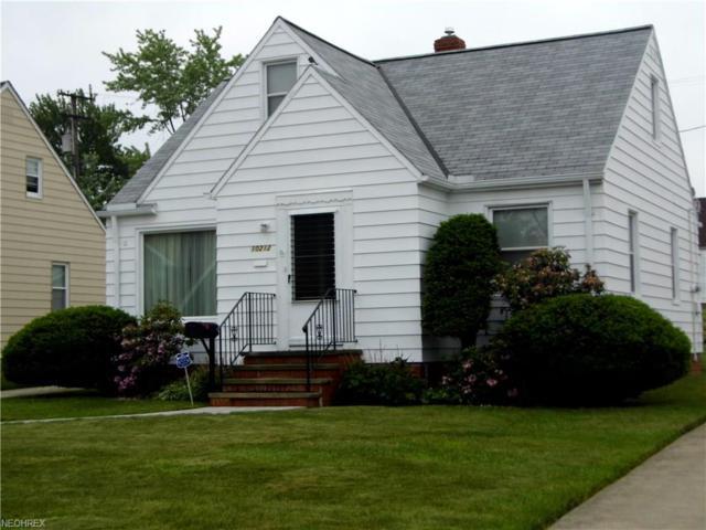 10212 Park Heights Ave, Garfield Heights, OH 44125 (MLS #4005315) :: The Crockett Team, Howard Hanna