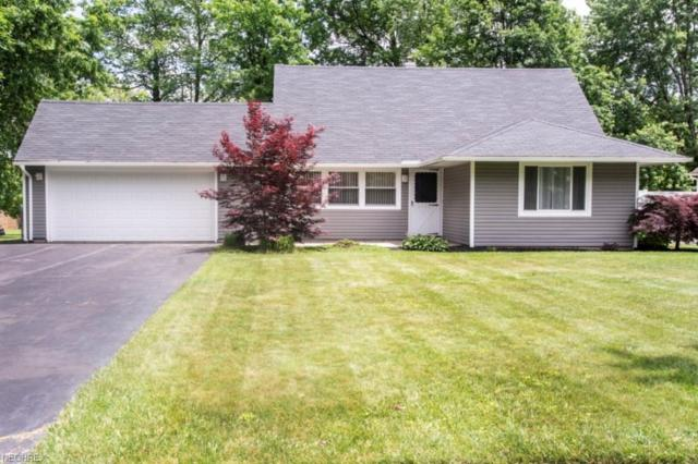 502 Westgate, Austintown, OH 44515 (MLS #4005317) :: Tammy Grogan and Associates at Cutler Real Estate