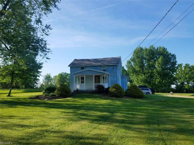 13352 S Fulton Rd S, Marshallville, OH 44645 (MLS #4005323) :: Tammy Grogan and Associates at Cutler Real Estate