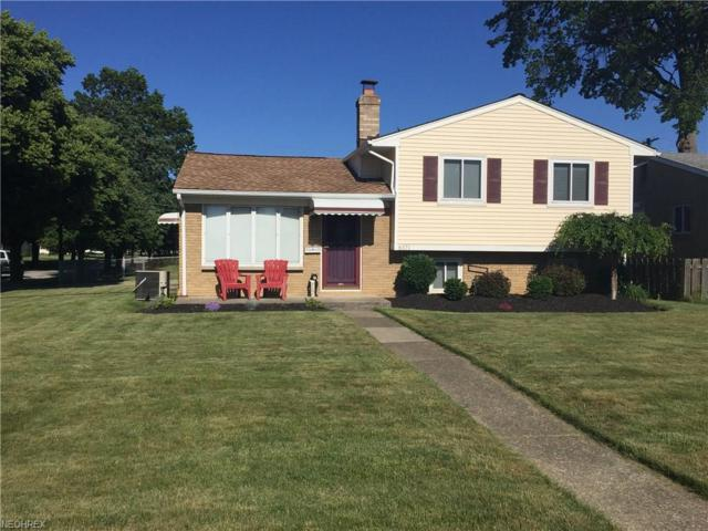 6371 Elmdale Rd, Brook Park, OH 44142 (MLS #4005364) :: RE/MAX Trends Realty