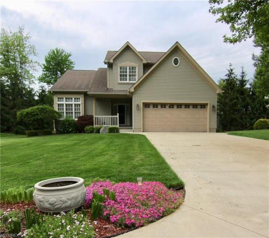 245 Laura Ln, Cortland, OH 44410 (MLS #4005414) :: Tammy Grogan and Associates at Cutler Real Estate
