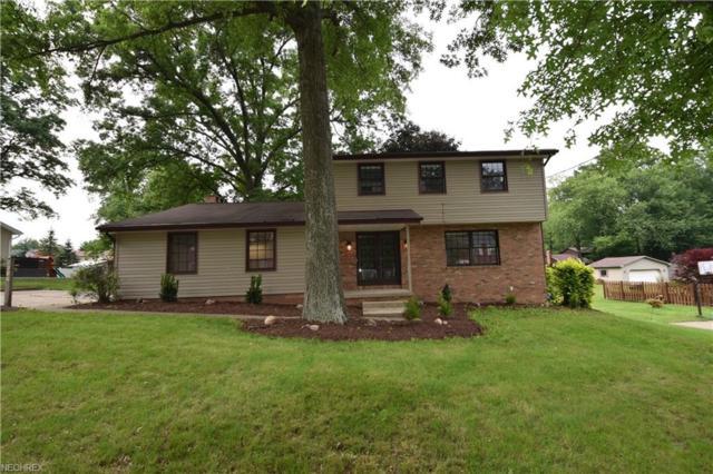 2394 Kennedy Dr, Salem, OH 44460 (MLS #4005478) :: Tammy Grogan and Associates at Cutler Real Estate